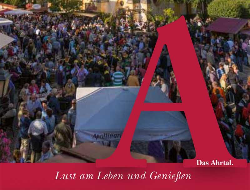 Ahrtal Veranstaltungskalender, Weinfeste und Veranstaltungen im Ahrtal