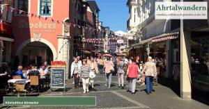 Altstadtfest in Ahrweiler