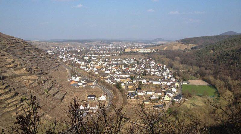 Ahrsteig von Blankenheim bis Sinzig