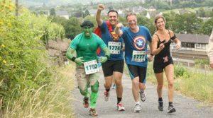 Ahrathon der Erlebnismarathon im Ahrtal