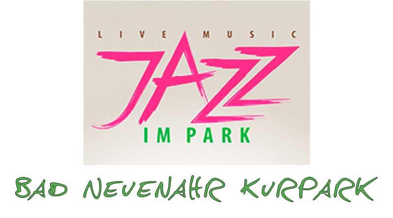 Jazz im Park im Kurpark von Bad Neuenahr