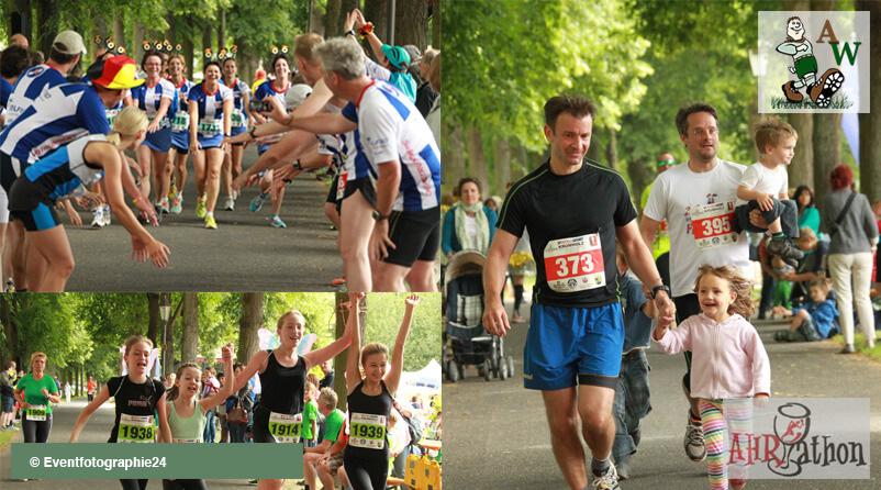 Ahrathon die Laufveranstaltung im Ahrtal, @ Eventfotographie24