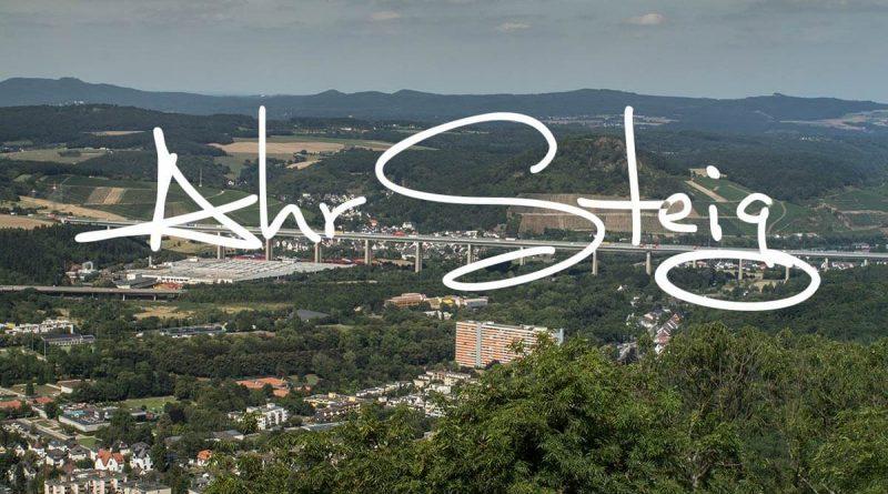 Ahrsteig von Blankenheim bis Sinzig im Ahrtal