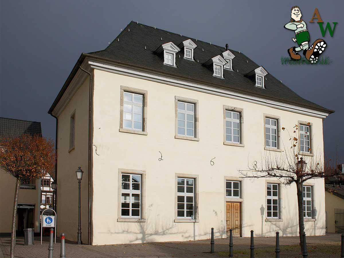 Blankartshof in Ahrweiler