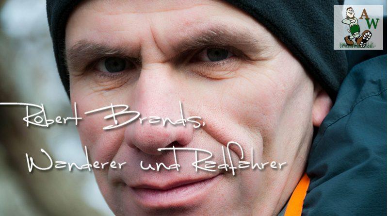 Robert Brands Freizeit Wanderblogger auf Ahrtalwandern