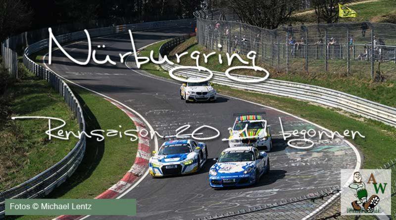 Nürburgring ein Erlebnis für euren Ahrtalurlaub