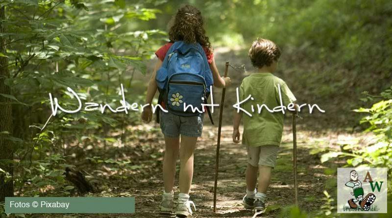 Wandern mit Kindern im Ahrtal