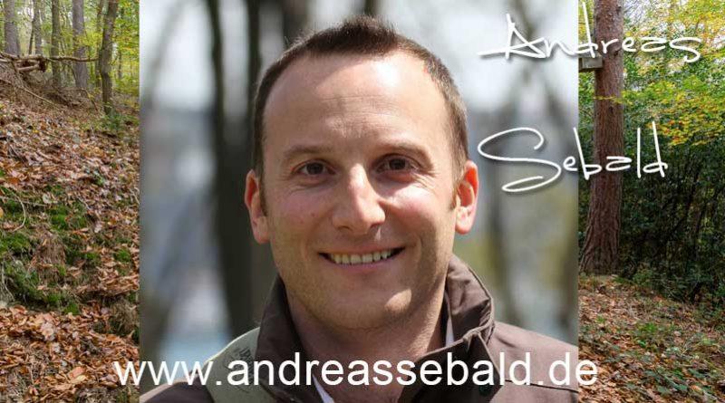 Andreas Sebald Wanderblogger für Ahrtalwandern